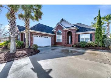 Photo one of 3140 Ivy Lea Dr Conway SC 29526 | MLS 1800727