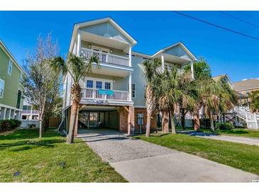 Photo one of 217A S 15Th Ave Surfside Beach SC 29575 | MLS 1800768