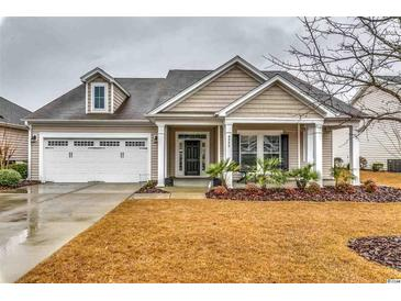 Photo one of 4532 Marshwood Dr Myrtle Beach SC 29579 | MLS 1800818