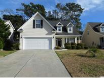 View 215 Chesapeake Ln Murrells Inlet SC