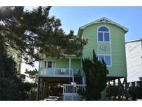 View 581 Ocean Blvd West Holden Beach NC