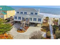 View 2115 S Waccamaw Dr Garden City Beach SC