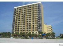 View 2701 S Ocean Blvd # 1508 Myrtle Beach SC