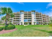View 4440 Nassau Ct # 605D Little River SC