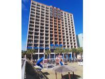 View 6804 N Ocean Blvd # 819 Myrtle Beach SC