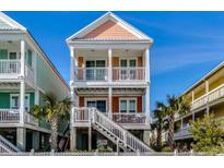 View 1411 N Waccamaw Dr, Villa 4 Garden City Beach SC