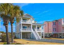 View 328 Marker Fifty Five Dr Holden Beach NC