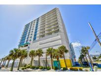 View 2301 S Ocean Blvd # 1201 North Myrtle Beach SC