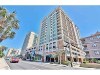 View 603 S Ocean Blvd # 1415 North Myrtle Beach SC