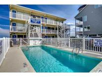 View 1607 S Ocean Blvd # 12 North Myrtle Beach SC