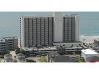 View 1210 N Waccamaw Dr # 1215 Garden City Beach SC