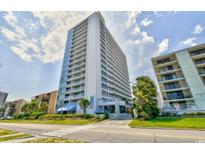 View 5511 N Ocean Blvd # 1702 Myrtle Beach SC