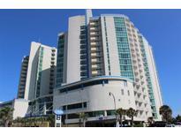 View 300 N Ocean Blvd # 809 North Myrtle Beach SC