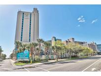 View 201 74Th Ave N # 2543/2544 Myrtle Beach SC