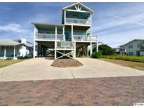 View 256 W Ocean Blvd Holden Beach NC