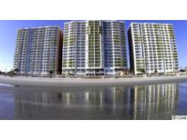 View 2801 S Ocean Blvd # 1622 North Myrtle Beach SC